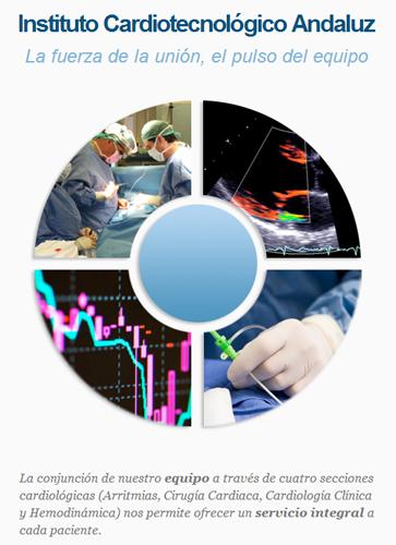 Instituto Cardiotecnológico: la fuerza de la unión, el pulso del equipo