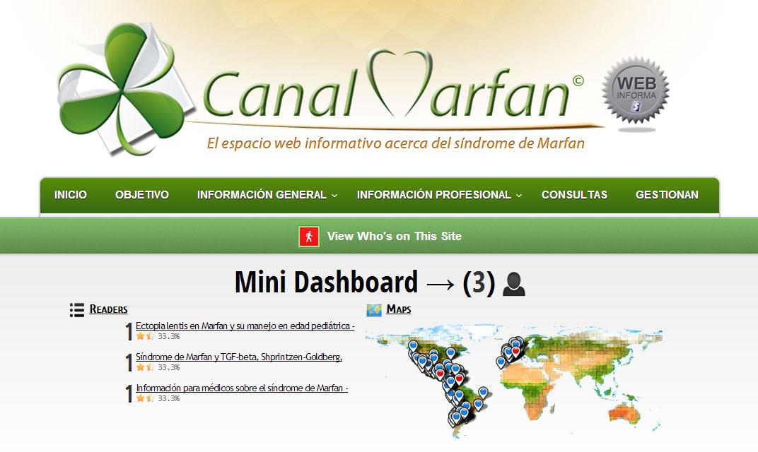 Canal Marfan