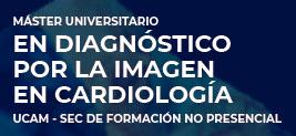 Profesor del Máster Universitario en Diagnóstico por la Imagen en Cardiología