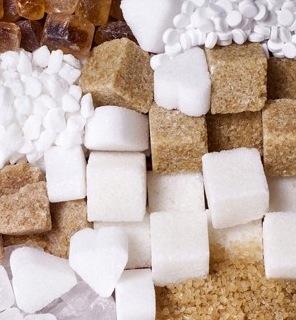 Azúcar o sustitutos