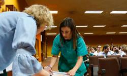 Despedida a los médicos residentes del Hospital Universitario Virgen de la Victoria