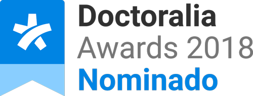 doctoralia awards 2018 nominado logo primary light bg