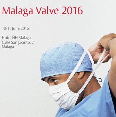 Simposio Internacional Málaga Valve 2016
