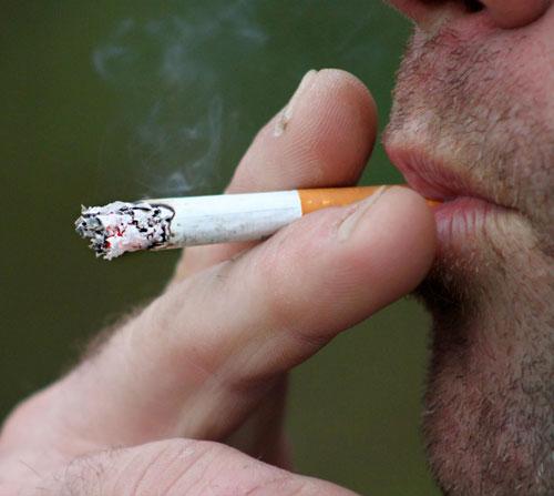 Preguntas frecuentes acerca del tabaquismo